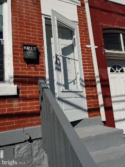 116 OLD ROSE ST, TRENTON, NJ 08618 - Photo 1