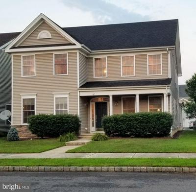 62 HARNESS WAY, Chesterfield, NJ 08515 - Photo 1