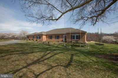 13358 ARROWHEAD LN, SUMERDUCK, VA 22742 - Photo 1