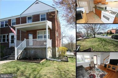 1501 CLEARWOOD RD, PARKVILLE, MD 21234 - Photo 1