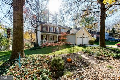 7512 MIDAS TOUCH, COLUMBIA, MD 21046 - Photo 2