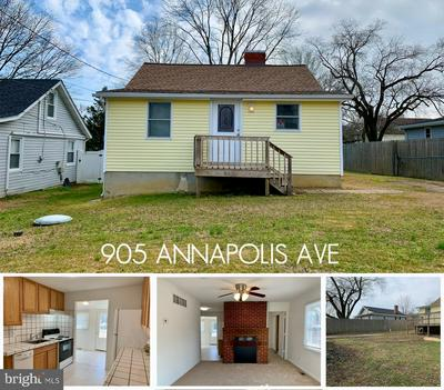 905 ANNAPOLIS AVE, EDGEWATER, MD 21037 - Photo 1