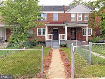 4808 BEAUFORT AVE, BALTIMORE, MD 21215 - Photo 1