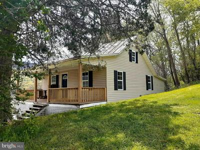 162 EVICK DR, FRANKLIN, WV 26807 - Photo 1