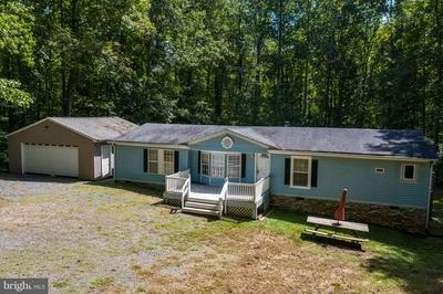 116A LONE OAK RD, PARTLOW, VA 22534 - Photo 1