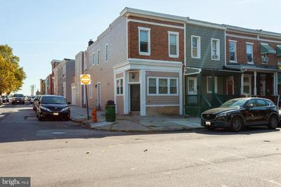 2643 BARCLAY ST, BALTIMORE, MD 21218 - Photo 1