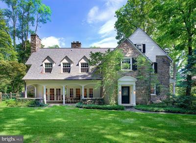 537 NEW GULPH RD, HAVERFORD, PA 19041 - Photo 1