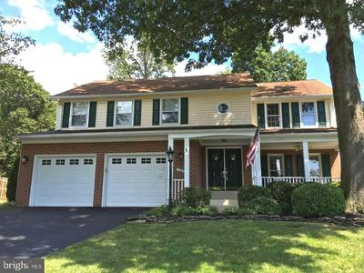 13605 S SPRINGS CT, CLIFTON, VA 20124 - Photo 1