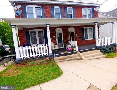511 ROSE HILL AVE, Cumberland, MD 21502 - Photo 1