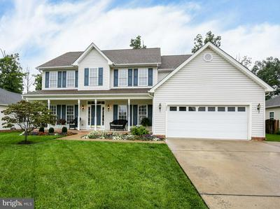 456 CANYON RD, WINCHESTER, VA 22602 - Photo 1
