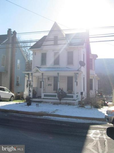 322 E MARKET ST, WILLIAMSTOWN, PA 17098 - Photo 2