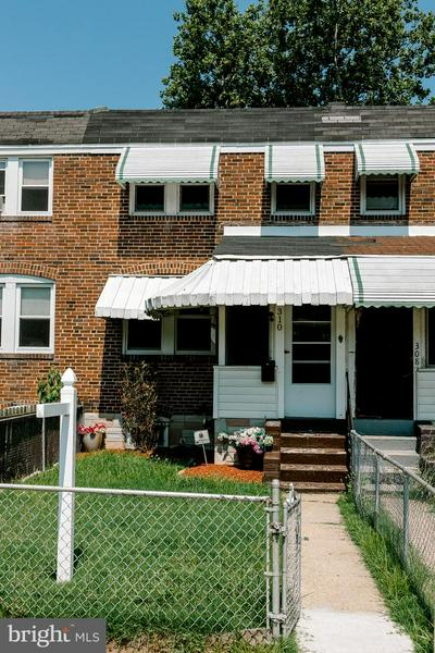 310 OLD RIVERSIDE RD, BALTIMORE, MD 21225 - Photo 2