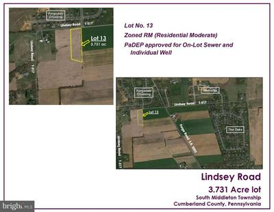 0 LOT 13 -LINDSEY 0, BOILING SPRINGS, PA 17007 - Photo 1
