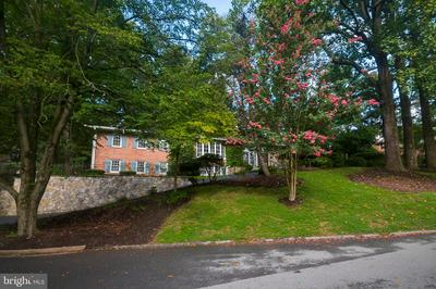 8000 GLENGALEN LN, CHEVY CHASE, MD 20815 - Photo 1