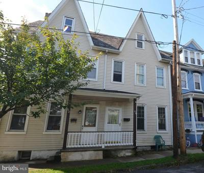 216 LEWIS ST, PHILLIPSBURG, NJ 08865 - Photo 1