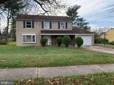 140 BAYBERRY LN, WILLINGBORO, NJ 08046 - Photo 1