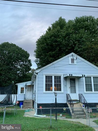 116 PRINCETON AVE, GLOUCESTER CITY, NJ 08030 - Photo 2