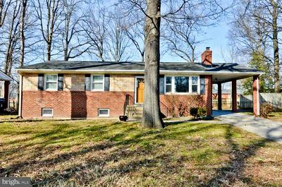 5604 EASTWOOD CT, CLINTON, MD 20735 - Photo 1