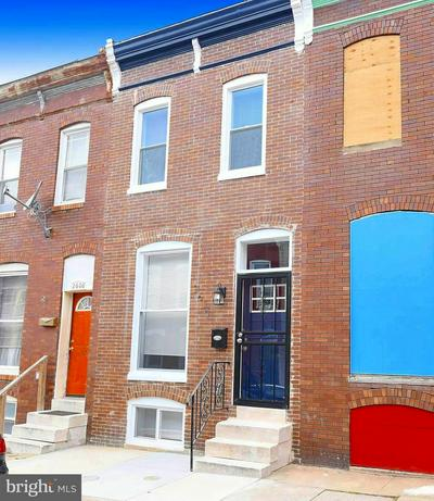 2610 LLEWELYN AVE, BALTIMORE, MD 21213 - Photo 2