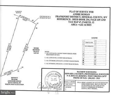 CHAMPWOOD RIDGE CT, KEYSER, WV 26726 - Photo 2