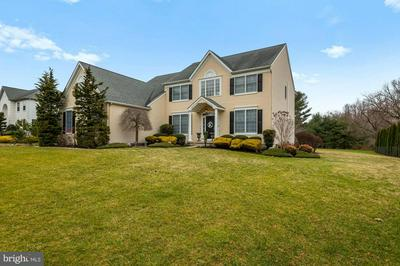 14 MILLWOOD DR, MICKLETON, NJ 08056 - Photo 1
