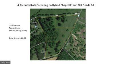 RYLAND CHAPEL RD, JEFFERSONTON, VA 22724 - Photo 1
