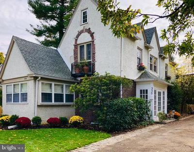 330 WISTER RD, WYNNEWOOD, PA 19096 - Photo 1
