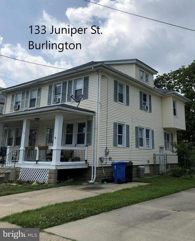 133 JUNIPER ST, BURLINGTON, NJ 08016 - Photo 1