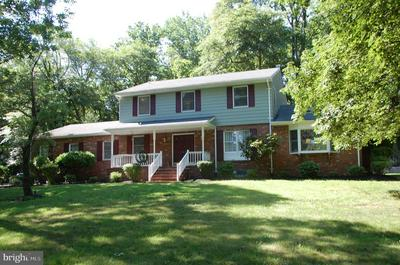 601 HANOVER DR, WRIGHTSTOWN, NJ 08562 - Photo 2
