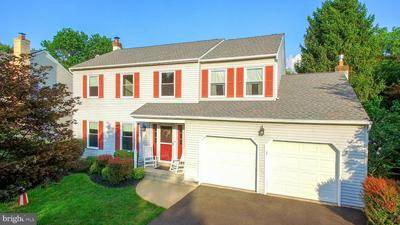109 BARBERRY CT, CHALFONT, PA 18914 - Photo 1