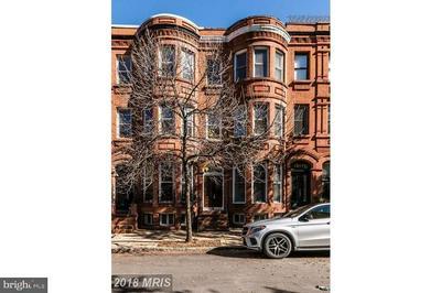1819 BOLTON ST # A, Baltimore, MD 21217 - Photo 1