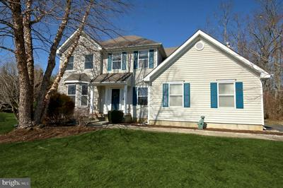 2 TROTTER WAY, CREAM RIDGE, NJ 08514 - Photo 2