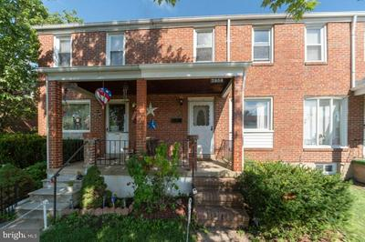 7856 SAINT FABIAN LN, Baltimore, MD 21222 - Photo 1