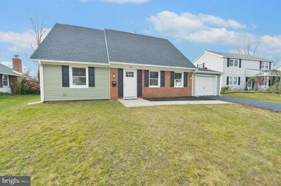 23 HASKELL LN, WILLINGBORO, NJ 08046 - Photo 1
