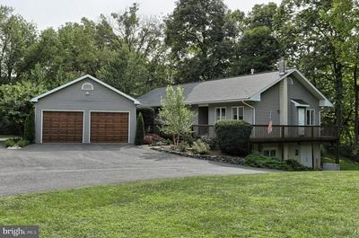 906 CLIFTON HEIGHTS RD, HUMMELSTOWN, PA 17036 - Photo 1