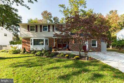 258 RAMBLEWOOD PKWY, MOUNT LAUREL, NJ 08054 - Photo 1
