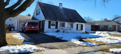 22 MONTROSE LN, WILLINGBORO, NJ 08046 - Photo 1