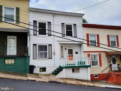 11 S JACKSON ST, POTTSVILLE, PA 17901 - Photo 1