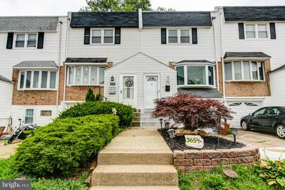 3654 N HEREFORD LN, PHILADELPHIA, PA 19114 - Photo 1