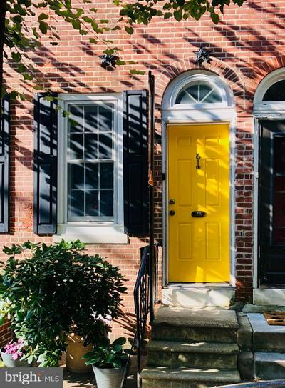 306 CATHARINE ST, PHILADELPHIA, PA 19147 - Photo 2