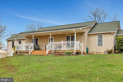 2186 JOHN MOSBY HWY, BOYCE, VA 22620 - Photo 2