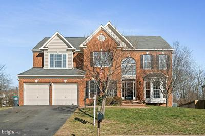 10775 REYNARD FOX LN, BEALETON, VA 22712 - Photo 1