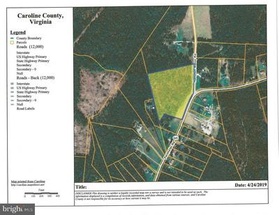 PERIMETER, MILFORD, VA 22514 - Photo 1
