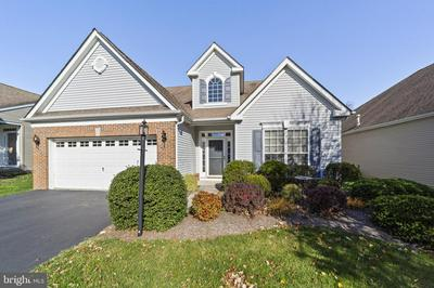3875 SOMERSET DR, COLLEGEVILLE, PA 19426 - Photo 2