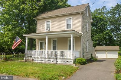206 WASHINGTON ST, HAINESPORT, NJ 08036 - Photo 1
