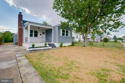 2521 W WOODWELL RD, Baltimore, MD 21222 - Photo 2