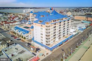 2 DORCHESTER ST UNIT 608, Ocean City, MD 21842 - Photo 1