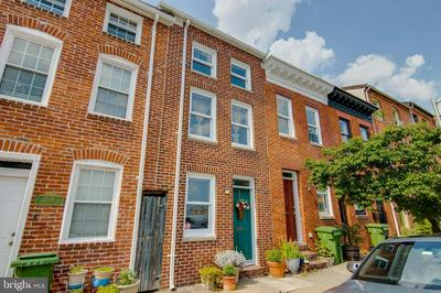 2036 FOUNTAIN ST, Baltimore, MD 21231 - Photo 2