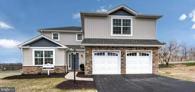 306 NORMANDY LN, DILLSBURG, PA 17019 - Photo 1