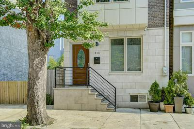 415 MANTON ST, PHILADELPHIA, PA 19147 - Photo 1